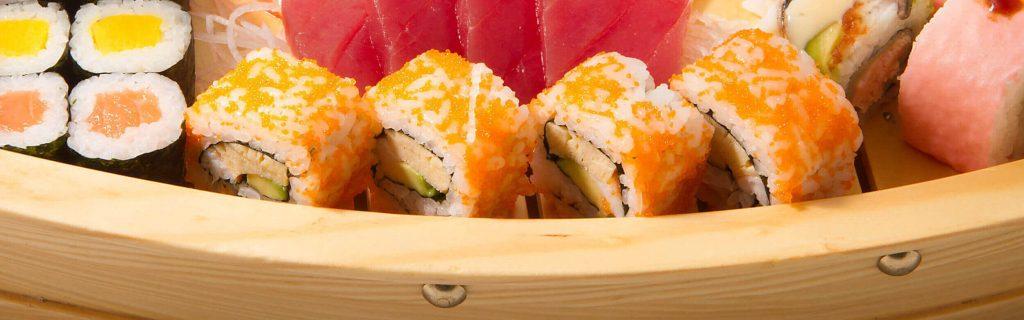old asia sushi