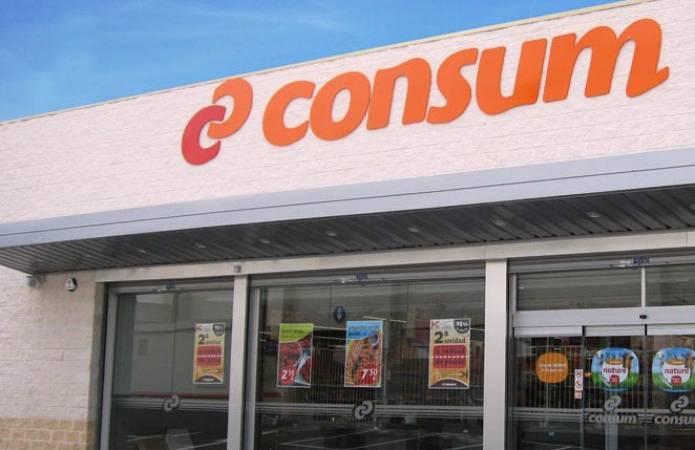 supermercado consum orihuela costa
